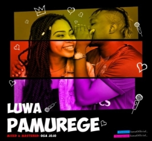 Luwa - Pamurege (Freestyle)